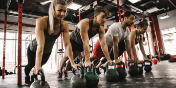 Pure Gym Poole >> Apply For Puregym Need Personal Trainers Enquire Today In