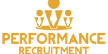 Performance Recruitment logo
