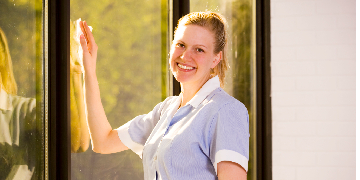 Domestic Cleaner (Warrington Area)