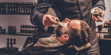 An experienced barber needed