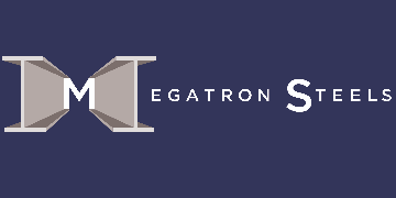 Megatron Steels Ltd logo