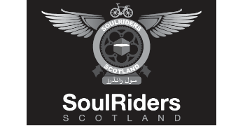 SoulRiders Scotland logo