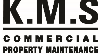 K M S Commercial Property Maintenance Limited logo