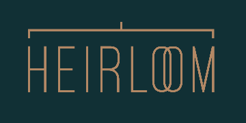 Heirloom Café logo