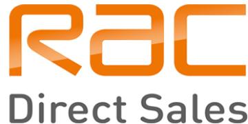 RAC Motoring Services - Direct Sales logo