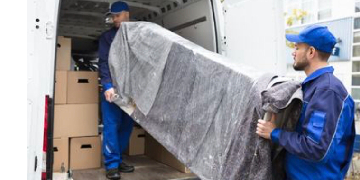 Removal van drivers & porters wanted for immediate start