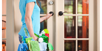 Domestic Cleaner (Frodsham Area)
