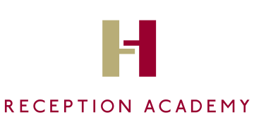 Hospitality Training and Recruitment Ltd T/A Reception Academy logo