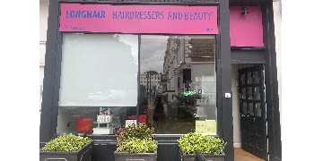 HAIRDRESSERS CHAIR TO RENT