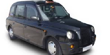 Taxi Driver Wanted for Street Cab
