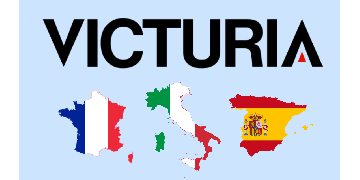 Sales to France, Italy, Spain - Work from home