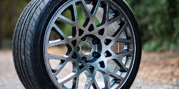 Alloy Wheel Refurbishment Technician, Powder coating, painting and tyre fitting fitter CNC machinist