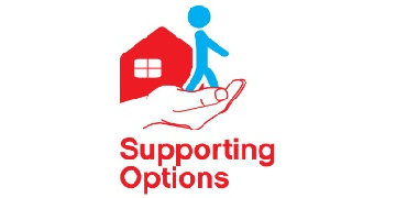 Supporting Options Support Worker
