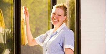 Domestic Cleaner (Wirral area)