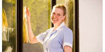 Domestic Cleaner (South Liverpool