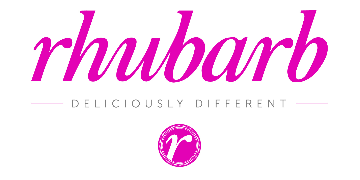 Rhubarb Food Design Ltd logo