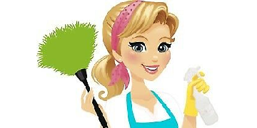 Part Time House Cleaners London - Immediate Start - £10 PH