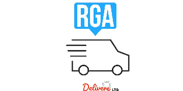 Small Van Driver (Sameday Courier)