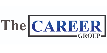 The Career Group logo
