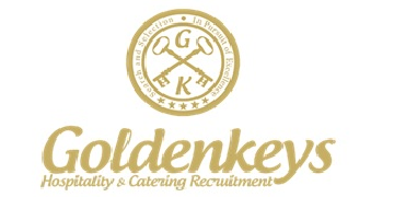 GoldenKeys Recruitment logo