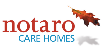 N. Notaro Homes Limited logo