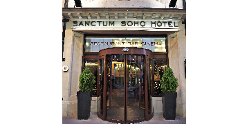 5 star hotel housekeeping staff required for Soho London boutique hotel