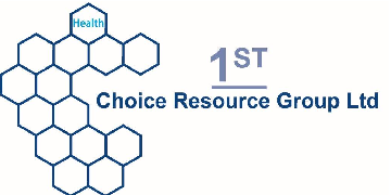 1st Choice Resource Group Ltd logo