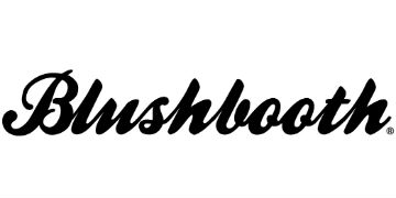 Blushbooth Limited logo