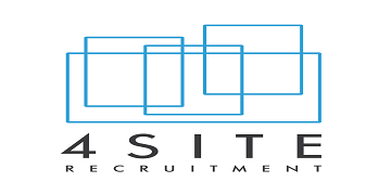 4site Recruitment logo