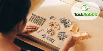 Handyman/Handymen in Birmingham - Earn on Average £25 Per Hour - TaskRabbit