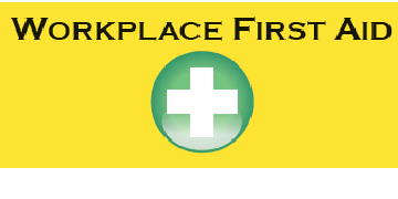 Workplace First Aid logo