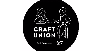 Craft Union Pubs logo