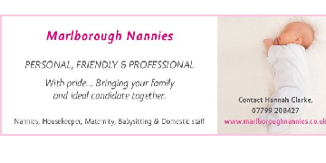EXPERIENCED FULL TIME NANNY / HOUSEKEEPER REQUIRED IN OXFORDSHIRE, OX10 & LONDON, W10