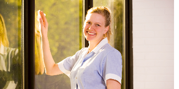 Domestic Cleaner (Cheadle Area)