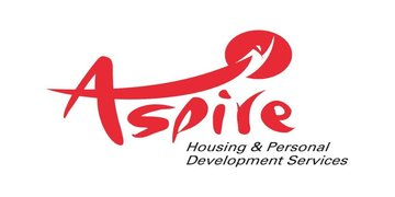 Aspire Housing and Personal Development Services logo