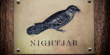Speakeasy Entertainment Ltd (T/A Nightjar) logo
