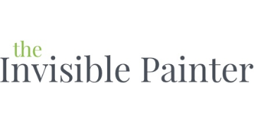 The Invisible Painter logo