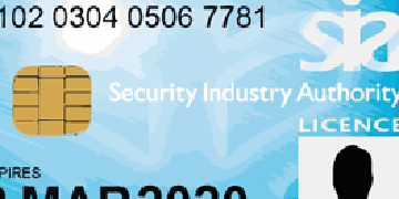 Multiple SIA security guards needed for site near Gatwick.......MUST DRIVE (weekly bank transfer)