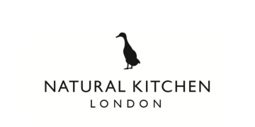 The Natural Kitchen logo
