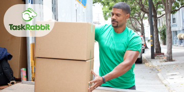 Couriers in Bristol - Full/Part Time Hours - TaskRabbit