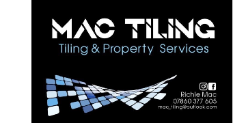 Skilled Tiler Required For Immediate Start ~ Day Rate £120 - £140