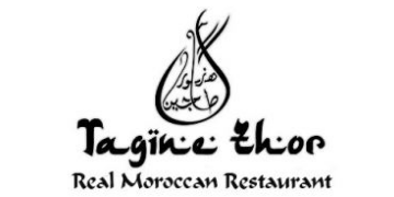Tagine Zhor Limited logo